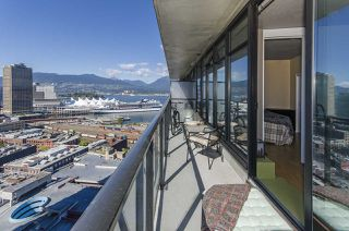 Photo 12: 2607 108 W CORDOVA STREET in Vancouver: Downtown VW Condo for sale (Vancouver West)  : MLS®# R2107865