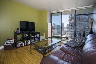 Photo 6: 2607 108 W CORDOVA STREET in Vancouver: Downtown VW Condo for sale (Vancouver West)  : MLS®# R2107865