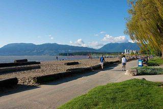 Photo 11: 11 1949 W 8TH AVENUE in Vancouver: Kitsilano Condo for sale (Vancouver West)  : MLS®# R2134042