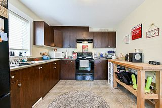 Photo 15: 32623 CARTER AVENUE in Mission: Mission BC House for sale : MLS®# R2157220