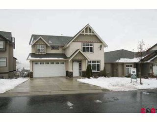 Photo 1: 35536 ALLISON Court in Abbotsford: Abbotsford East House for sale : MLS®# F2701306