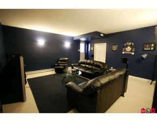 Photo 8: 35536 ALLISON Court in Abbotsford: Abbotsford East House for sale : MLS®# F2701306