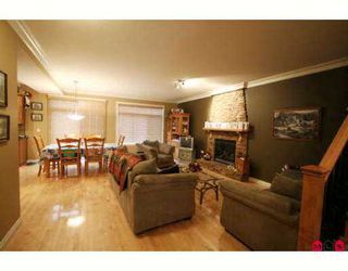 Photo 3: 35536 ALLISON Court in Abbotsford: Abbotsford East House for sale : MLS®# F2701306