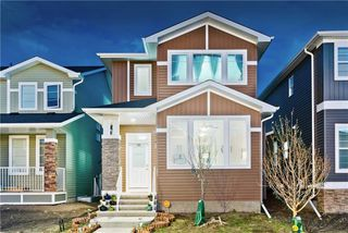 Photo 2: REDSTONE PA NE in Calgary: Redstone House for sale