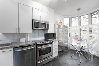 Photo 12: T25 888 BEACH AVENUE in Vancouver: Yaletown Townhouse for sale (Vancouver West)  : MLS®# R2347370