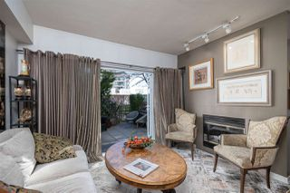 Photo 5: T25 888 BEACH AVENUE in Vancouver: Yaletown Townhouse for sale (Vancouver West)  : MLS®# R2347370