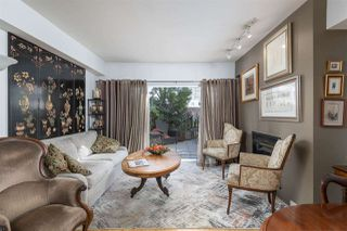 Photo 1: T25 888 BEACH AVENUE in Vancouver: Yaletown Townhouse for sale (Vancouver West)  : MLS®# R2347370