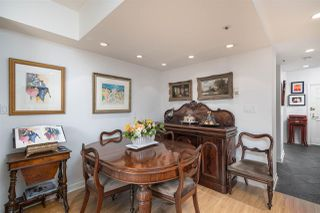 Photo 8: T25 888 BEACH AVENUE in Vancouver: Yaletown Townhouse for sale (Vancouver West)  : MLS®# R2347370