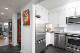 Photo 11: T25 888 BEACH AVENUE in Vancouver: Yaletown Townhouse for sale (Vancouver West)  : MLS®# R2347370