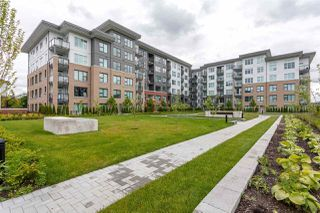 Photo 2: 322 9388 TOMICKI AVENUE in Richmond: West Cambie Condo for sale : MLS®# R2361809