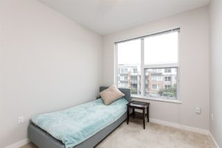 Photo 10: 322 9388 TOMICKI AVENUE in Richmond: West Cambie Condo for sale : MLS®# R2361809