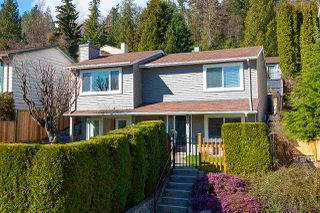 Main Photo: 774 APPLEYARD COURT in Port Moody: North Shore Pt Moody House for sale : MLS®# R2372252