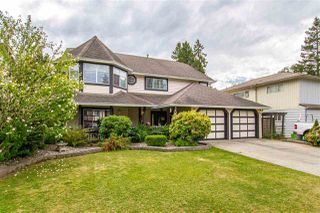 "Photo 1: 20948 50 Avenue in Langley: Langley City House for sale in ""Newlands"" : MLS®# R2397121"
