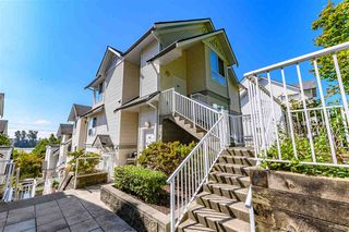 """Main Photo: 65 2727 E KENT AVENUE NORTH in Vancouver: South Marine Condo for sale in """"RIVERSIDE GARDENS"""" (Vancouver East)  : MLS®# R2399544"""