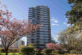 "Main Photo: 606 1740 COMOX Street in Vancouver: West End VW Condo for sale in ""SANDPIPER"" (Vancouver West)  : MLS®# R2406704"