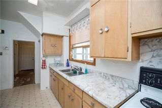 Photo 3: 923 Banning Street in Winnipeg: West End Residential for sale (5C)  : MLS®# 1927544