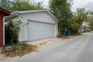 Photo 13: 923 Banning Street in Winnipeg: West End Residential for sale (5C)  : MLS®# 1927544