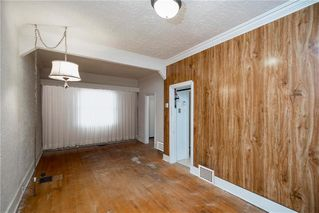 Photo 7: 923 Banning Street in Winnipeg: West End Residential for sale (5C)  : MLS®# 1927544