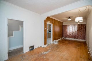 Photo 5: 923 Banning Street in Winnipeg: West End Residential for sale (5C)  : MLS®# 1927544