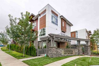 """Photo 3: 71 7947 209 Street in Langley: Willoughby Heights Townhouse for sale in """"Luxia"""" : MLS®# R2413121"""