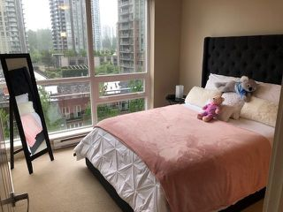 Photo 12: 903 2978 GLEN Drive in Coquitlam: North Coquitlam Condo for sale : MLS®# R2418024