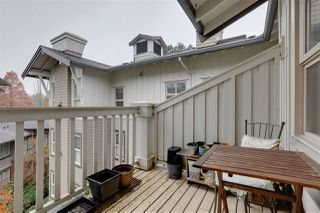 "Photo 9: 2403 4625 VALLEY Drive in Vancouver: Quilchena Condo for sale in ""ALEXANDRA HOUSE"" (Vancouver West)  : MLS®# R2419187"