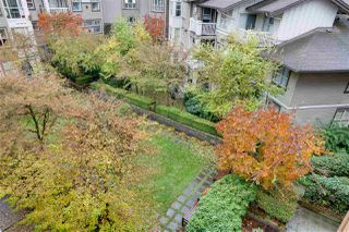 "Photo 10: 2403 4625 VALLEY Drive in Vancouver: Quilchena Condo for sale in ""ALEXANDRA HOUSE"" (Vancouver West)  : MLS®# R2419187"