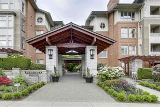"Photo 1: 2403 4625 VALLEY Drive in Vancouver: Quilchena Condo for sale in ""ALEXANDRA HOUSE"" (Vancouver West)  : MLS®# R2419187"