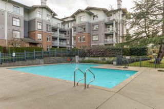 "Photo 11: 2403 4625 VALLEY Drive in Vancouver: Quilchena Condo for sale in ""ALEXANDRA HOUSE"" (Vancouver West)  : MLS®# R2419187"