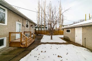 Photo 45: 11837 52 Street in Edmonton: Zone 06 House for sale : MLS®# E4180915