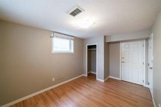 Photo 23: 11837 52 Street in Edmonton: Zone 06 House for sale : MLS®# E4180915