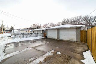Photo 47: 11837 52 Street in Edmonton: Zone 06 House for sale : MLS®# E4180915