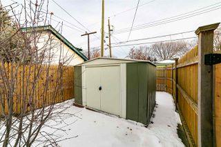 Photo 46: 11837 52 Street in Edmonton: Zone 06 House for sale : MLS®# E4180915