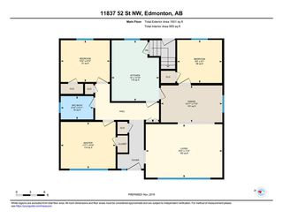 Photo 48: 11837 52 Street in Edmonton: Zone 06 House for sale : MLS®# E4180915
