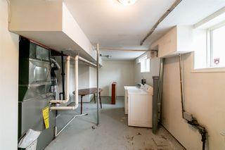 Photo 39: 11837 52 Street in Edmonton: Zone 06 House for sale : MLS®# E4180915