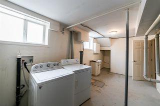 Photo 40: 11837 52 Street in Edmonton: Zone 06 House for sale : MLS®# E4180915