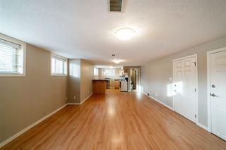 Photo 25: 11837 52 Street in Edmonton: Zone 06 House for sale : MLS®# E4180915