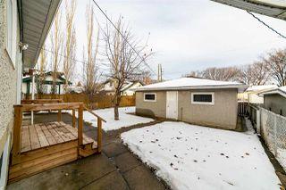 Photo 41: 11837 52 Street in Edmonton: Zone 06 House for sale : MLS®# E4180915