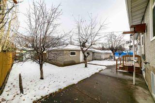 Photo 42: 11837 52 Street in Edmonton: Zone 06 House for sale : MLS®# E4180915