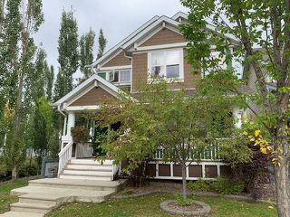 Photo 31: 8220 SUMMERSIDE GRANDE Boulevard in Edmonton: Zone 53 House for sale : MLS®# E4181044