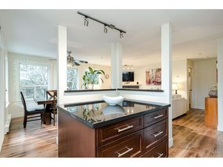 "Photo 12: 111 33718 KING Road in Abbotsford: Poplar Condo for sale in ""College Park"" : MLS®# R2425332"