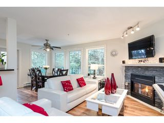 "Photo 4: 111 33718 KING Road in Abbotsford: Poplar Condo for sale in ""College Park"" : MLS®# R2425332"
