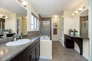 Photo 21: 9 CODETTE Way: Sherwood Park House for sale : MLS®# E4183381