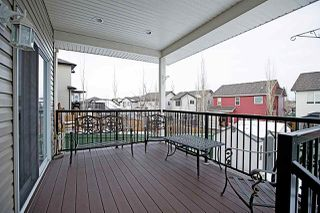 Photo 34: 9 CODETTE Way: Sherwood Park House for sale : MLS®# E4183381