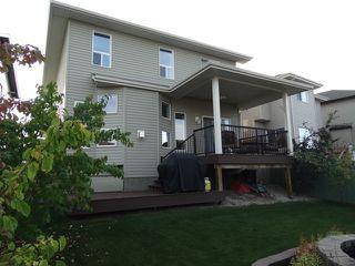 Photo 37: 9 CODETTE Way: Sherwood Park House for sale : MLS®# E4183381