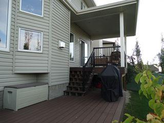 Photo 36: 9 CODETTE Way: Sherwood Park House for sale : MLS®# E4183381