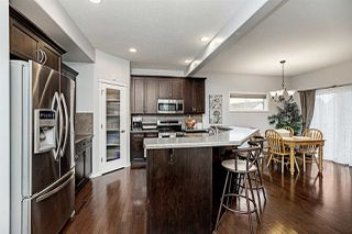 Photo 5: 9 CODETTE Way: Sherwood Park House for sale : MLS®# E4183381