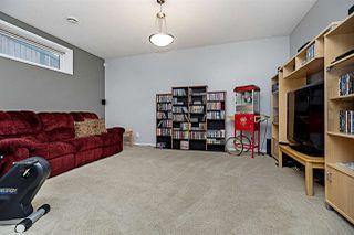 Photo 26: 9 CODETTE Way: Sherwood Park House for sale : MLS®# E4183381
