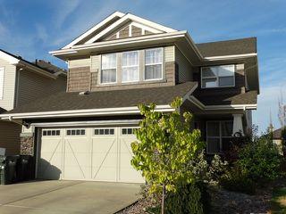 Photo 42: 9 CODETTE Way: Sherwood Park House for sale : MLS®# E4183381