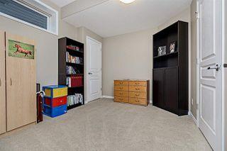 Photo 29: 9 CODETTE Way: Sherwood Park House for sale : MLS®# E4183381